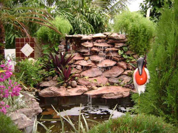 projeto de gruta de jardim : projeto de gruta de jardim: AQUÁRIOS, PROJETOS DE JARDINS.)JACKSON: FONE:(071-8822-48869978-0075